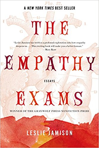 Cover for The Empathy Exams