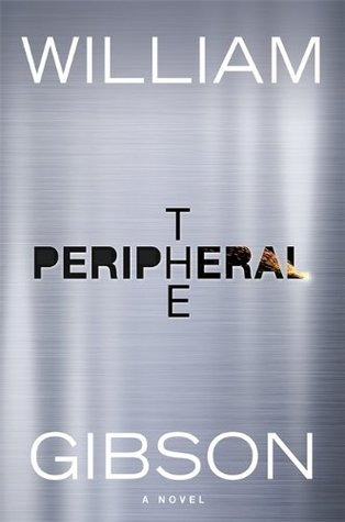 Cover for The Peripheral