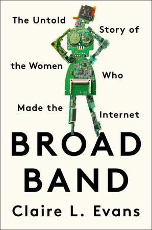 Cover for Broad Band