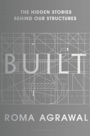 Cover for Built