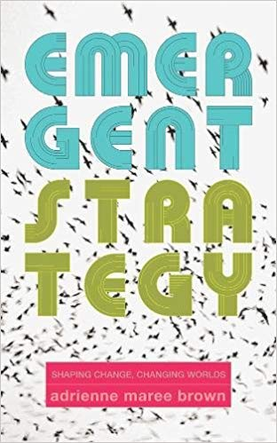 Cover for emergent strategy