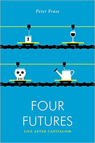 Cover for Four Futures