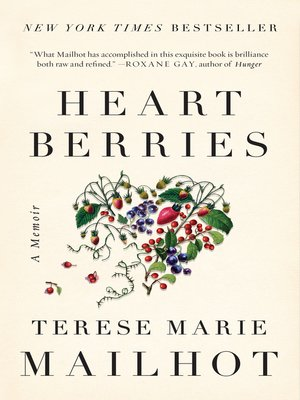 Cover for Heart Berries