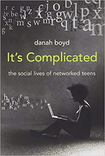Cover for It's Complicated