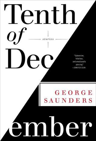 Cover for Tenth of December
