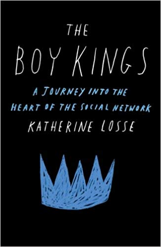 Cover for The Boy Kings