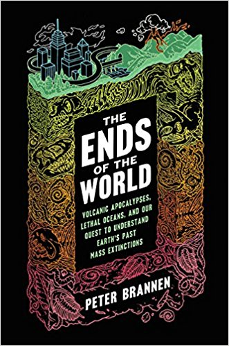 Cover for The Ends of the World
