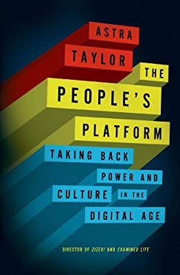 Cover for The People's Platform