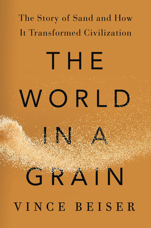 Cover for The World in a Grain