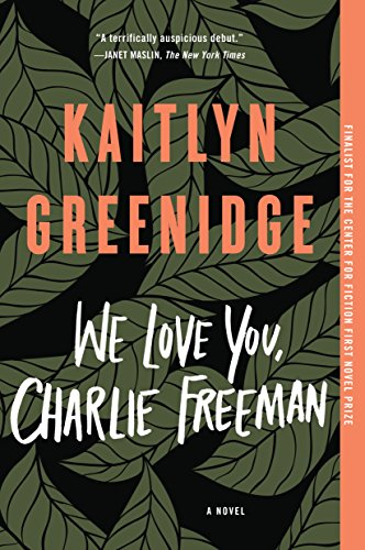 Cover for We Love You, Charlie Freeman