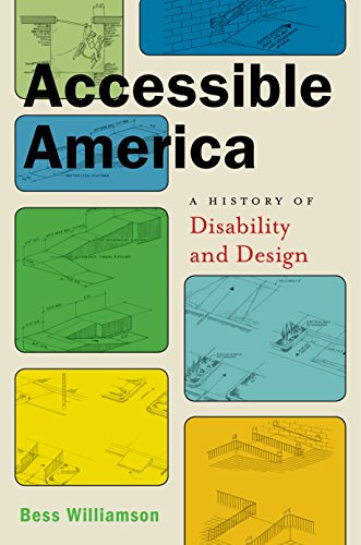 Cover for Accessible America