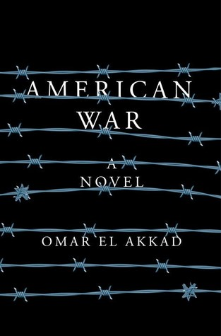 Cover for American War