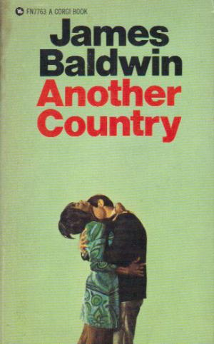 Cover for Another Country