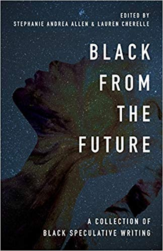 Cover for Black from the Future