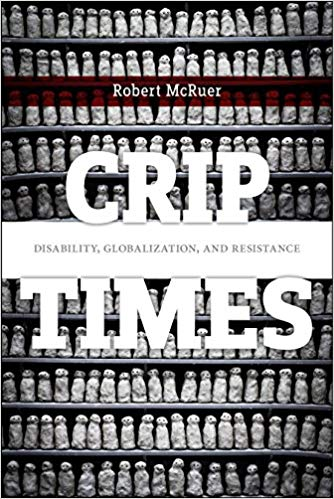 Cover for Crip Times