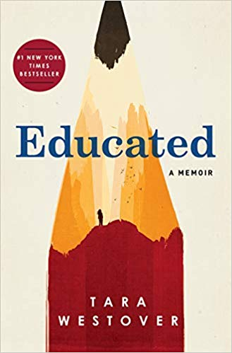 Cover for Educated