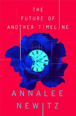 Cover for The Future of Another Timeline