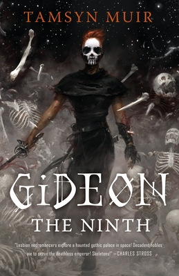 Cover for Gideon the Ninth