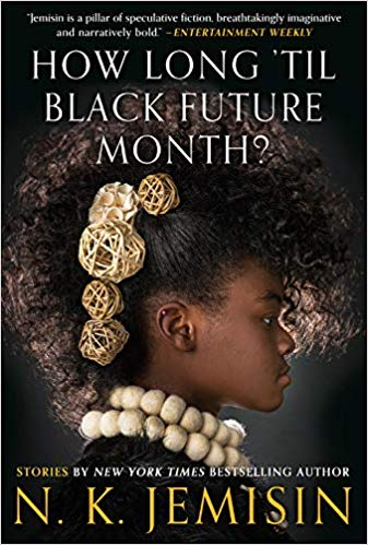 Cover for How Long 'til Black Future Month