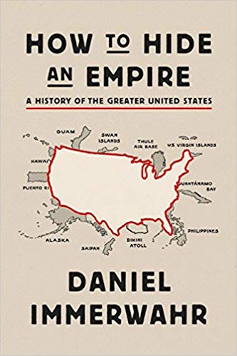 Cover for How to Hide an Empire
