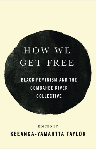 Cover for How We Get Free