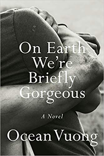 Cover for On Earth We're Briefly Gorgeous