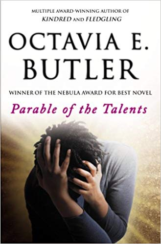 Cover for Parable of the Talents