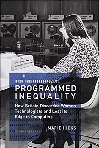 Cover for Programmed Inequality