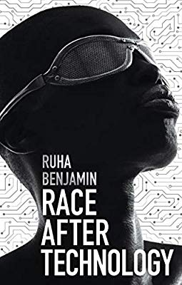 Cover for Race After Technology