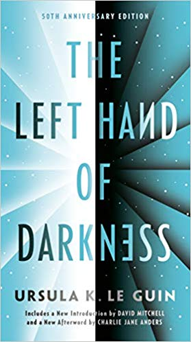 Cover for The Left Hand of Darkness