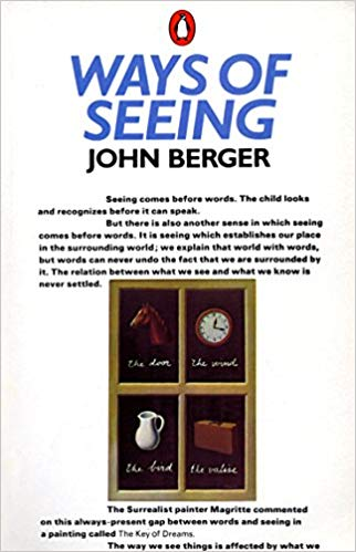 Cover for Ways of Seeing