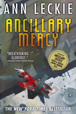 Cover for Ancillary Mercy