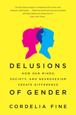 Cover for Delusions of Gender