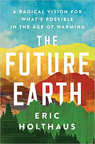 Cover for The Future Earth