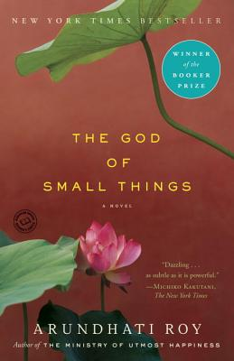 Cover for The God of Small Things