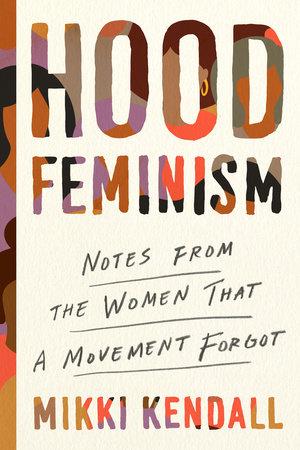 Cover for Hood Feminism