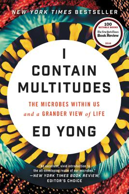 Cover for I Contain Multitudes