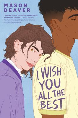 Cover for I Wish You All the Best