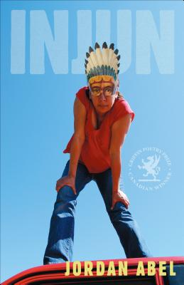 Cover for Injun