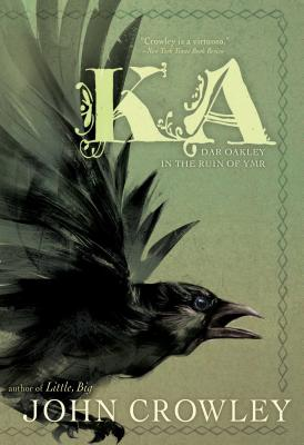Cover for Ka: Dar Oakley in the Ruin of Ymr