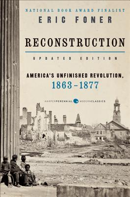 Cover for Reconstruction (Updated Edition)