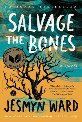 Cover for Salvage the Bones