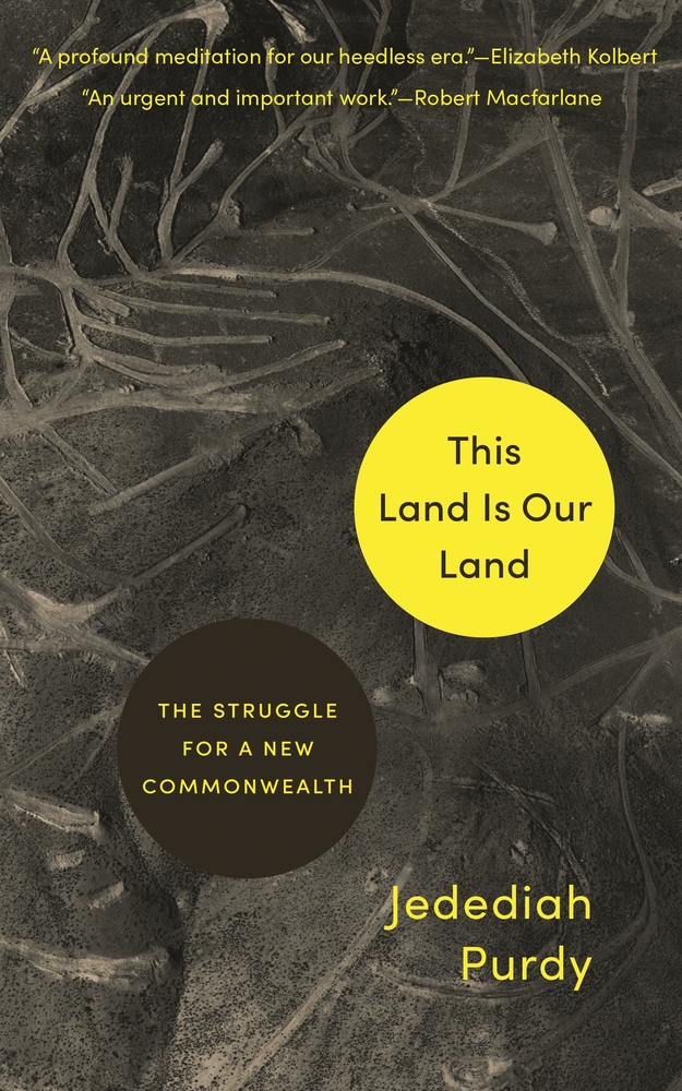 Cover for This Land is Our Land