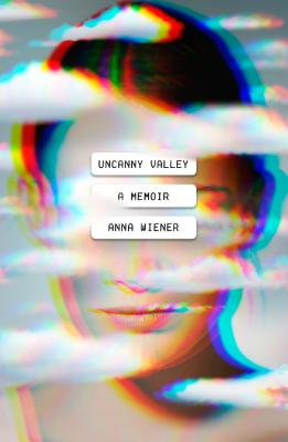 Cover for Uncanny Valley