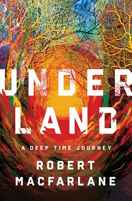 Cover for Underland