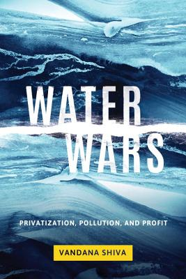 Cover for Water Wars: Privatization, Pollution, and Profit