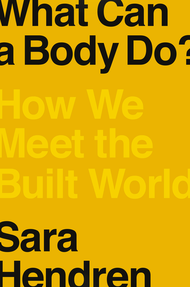 Cover for What Can a Body Do?