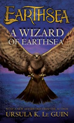 Cover for A Wizard of Earthsea